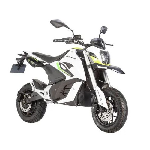 MOTO ELÉCTRICA STARKER TROTTER 2020