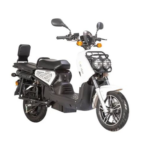 MOTO ELÉCTRICA STARKER SHIPPER 2018