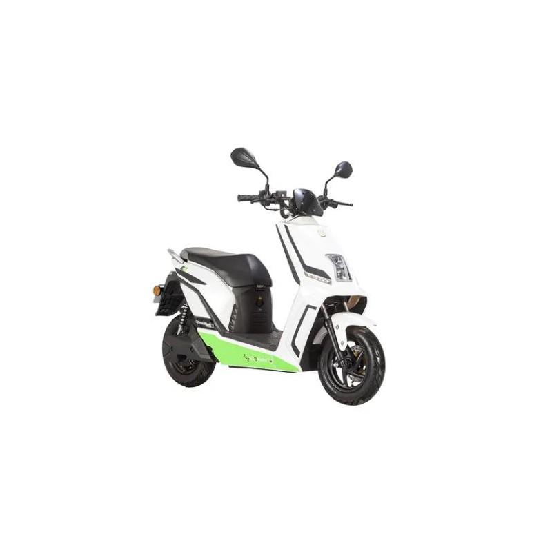 MOTO ELÉCTRICA STARKER E3 2020