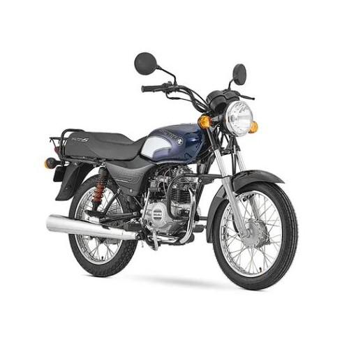 MOTO BOXER S 2020