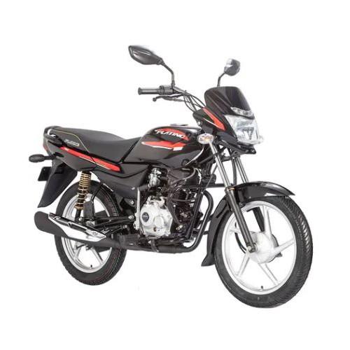 MOTO PLATINO 110 COMFORTEC DRL 2020