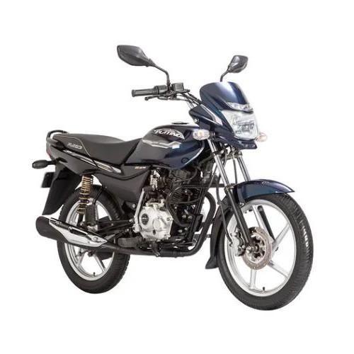 MOTO PLATINO 125 DRL 2020
