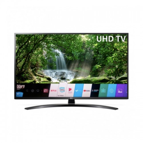"TV LG 55"" 55SM8100 NanoCell UHD INTERNET"
