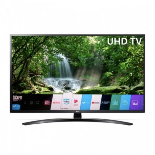 "TV LG 65""  UHD INTERNET"