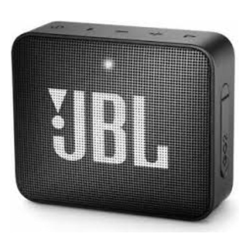 PARLANTE INALÁMBRICO JBL GO2 Bluetooth