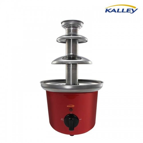 FUENTE DE CHOCOLATE KALLEY