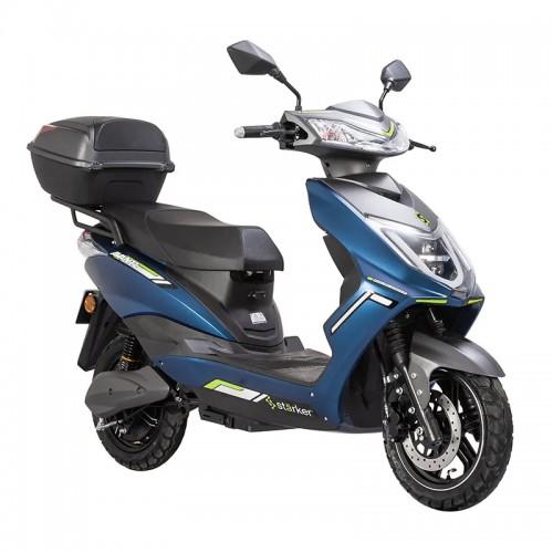 MOTO ELÉCTRICA STARKER AVANTI 2.0 2020