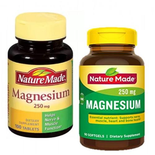 Magnesio: Propiedades para el Cabello, Piel y Uñas