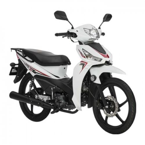 MOTO SPECIAL 110 X