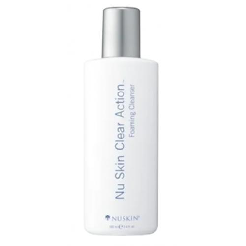 Nu Skin Clear Action® Limpiador