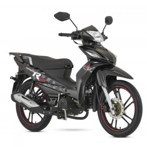 MOTO VICTORY ADVANCE R 125 2021