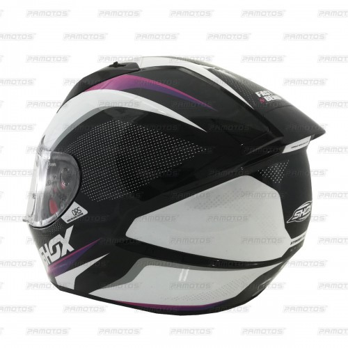 Casco Shox Stinger Girl