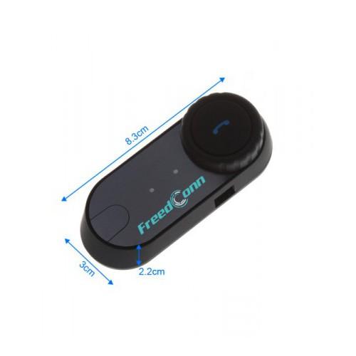 Intercomunicador Bluetooth Para Casco T-Com