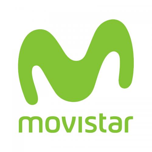MOVISTAR 8GB
