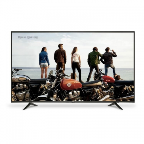 "TV KALLEY 50"" K-LED50UHDSNBT 4K-UHD"