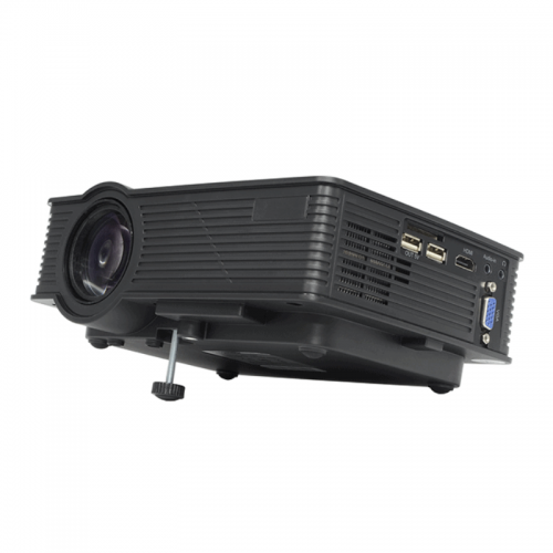 MINI PROJECTOR LED GP9