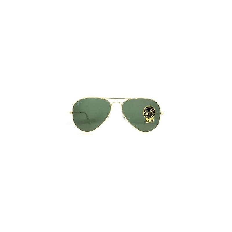 gafas ray ban rb3025