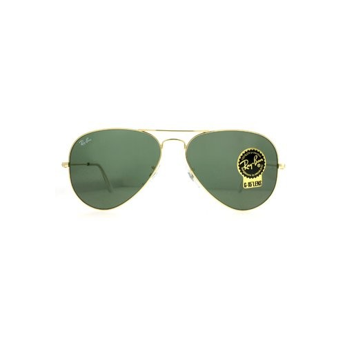 RAY BAN RB3025 AVIATOR L0205 58mm