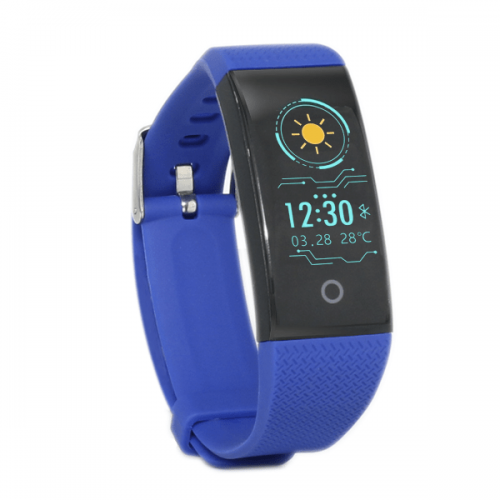 SMARTWATCH FIT BLUE
