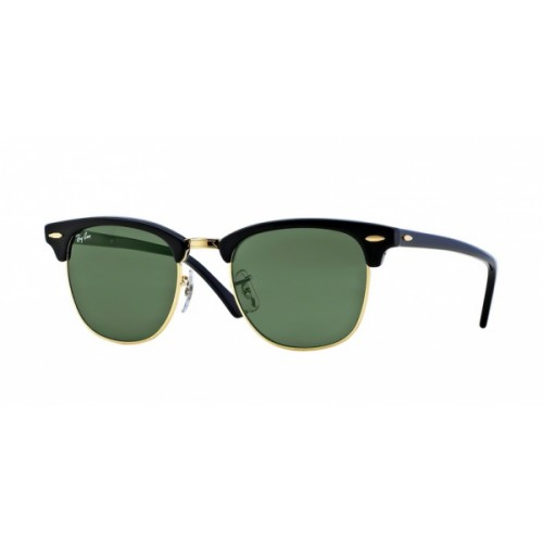 RAY BAN RB3016  CLUBMASTER W0365 51mm