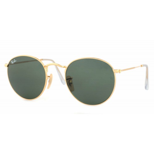 RAY BAN RB3447 ROUND 001 50mm