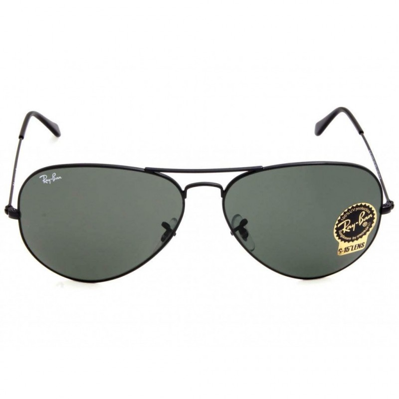 4b1958ee2b RAY BAN RB3025 Aviator L2823 58mm