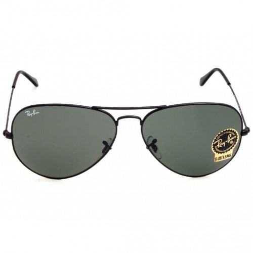 RAY BAN RB3025 Aviator  L2823 58mm