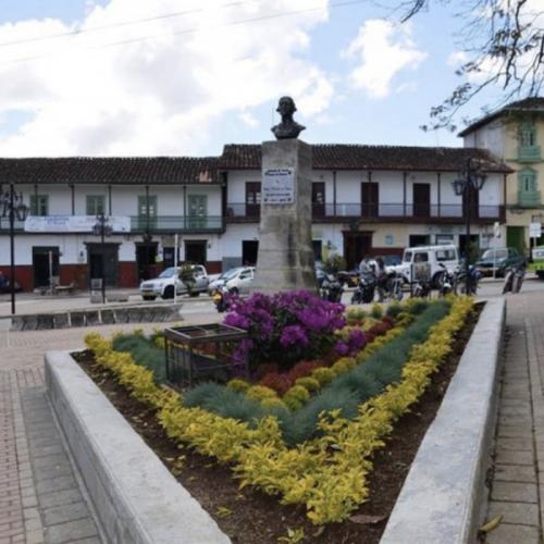SONSÓN - CORAZÓN CULTURAL DE LA REGIÓN CAFETERA COLOMBIANA