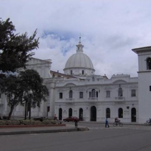 SEMANA SANTA EN EL SUR DE COLOMBIA