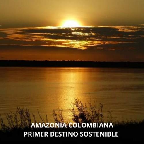 PUERTO NARIÑO, PRIMER DESTINO SOSTENIBLE PARA COLOMBIA 4 NOCHES - 5 DIAS