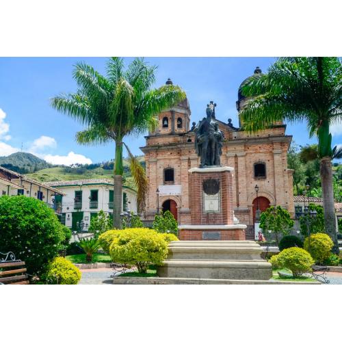 TOUR CONCORDIA