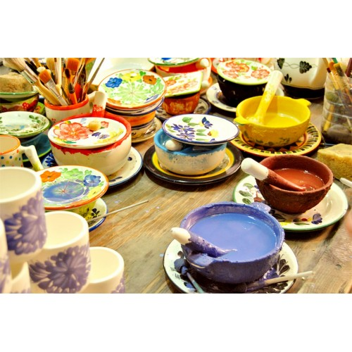 VUELTA A ORIENTE  + CARMEN DE VIBORAL Y TUTUCAN