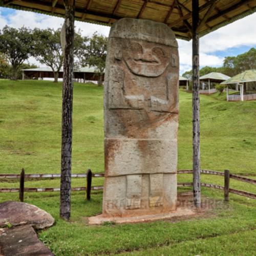 HUILA - SAN AGUSTÍN ANCESTRAL 3 NOCHES