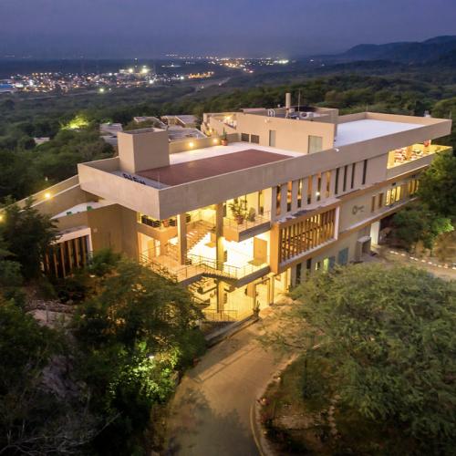 GUAJIRA - HOTEL WAYA / CABO DE LA VELA / PLAYAS MAYAPO