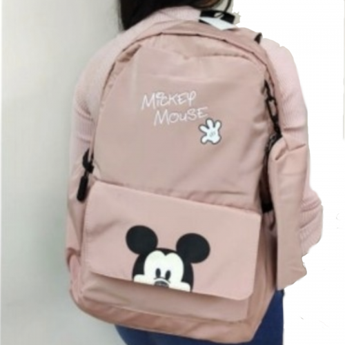 MORRAL TIPO MICKEY