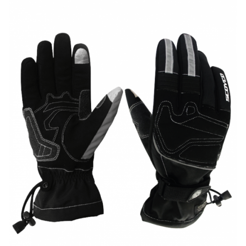Guantes Scoyco MC30 Impermeable