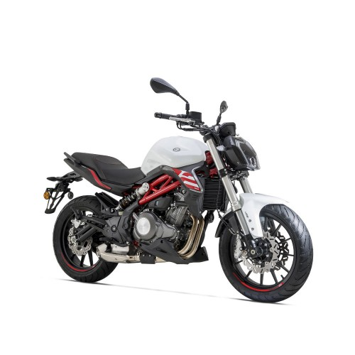 MOTO BENELLI 302S 2022