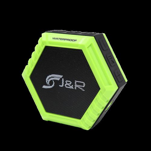 Parlante Recargable Bluetooth REF J5148