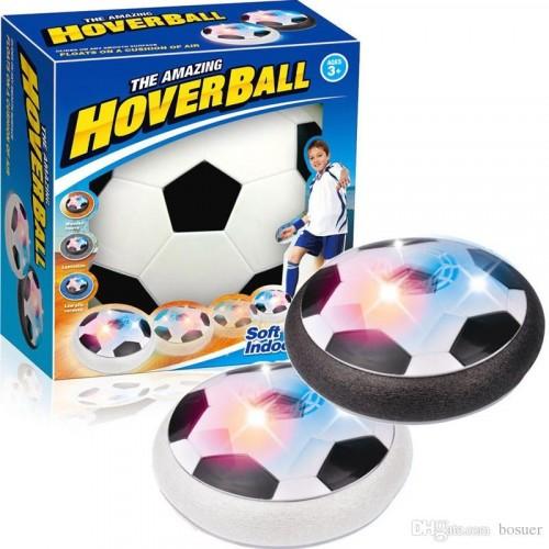 Balón Flotante Aerodeslizador Hoverball