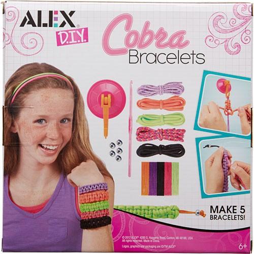 Bracaletes Cobra Bracelets