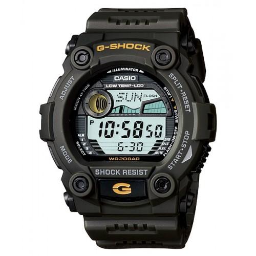 RELOJ CASIO G-7900-3DR