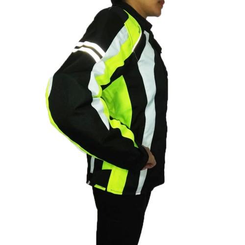 Chaqueta de Protección Kontrol Ana Neon