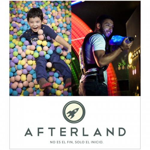 MANILLA AFTERLAND