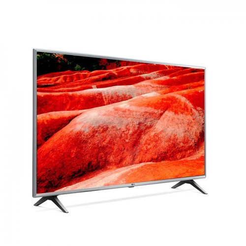 "TV  LG 50""   UHD INTERNET"